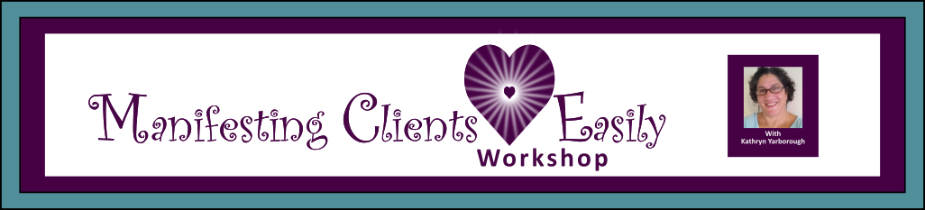 Manifesting Clients Academy