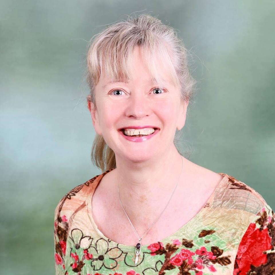 Jill Graham
